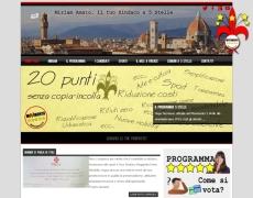 Miriam Amato M5S – Amministrative 2014